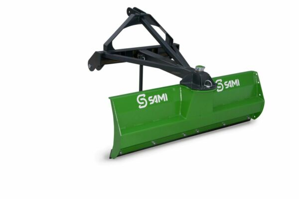 80'' Pivoting Tractor Scraper Blade for Snow or Gravel--FREE SHIPPING--