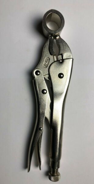 """NEW Vise Grip Socket Fusion Cold Ring Pliers Tool 3 4"""" IPS Geothermal $43.20"""