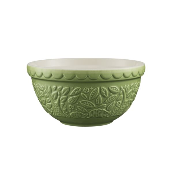 Mason Cash In The Forest S30 Hedgehog Mixing Bowl 1.25 Quart