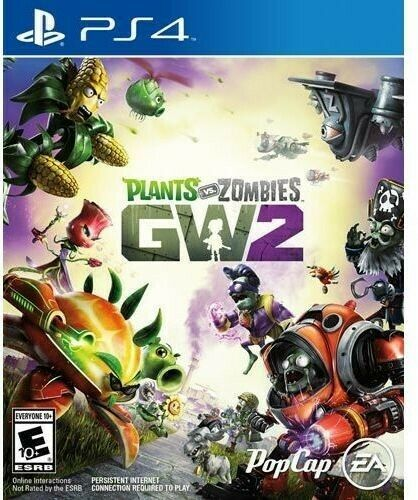 Plants vs. Zombies: Garden Warfare 2 for PlayStation 4 PLAYSTATION 4 PS4 $10.41