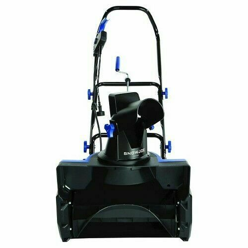 Snow Joe SJ618E Electric 18-Inch Single Stage Corded Snow Thrower - New
