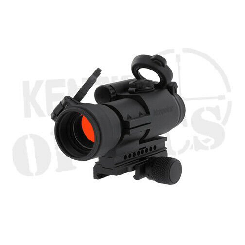 Aimpoint PRO Red Dot Reflex Sight with QRP2 Mount and Spacer 2 MOA 12841 $445.00