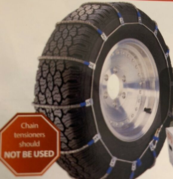 *SECURITY*SCC* LT22575R16 LT23575R15 29x9.50R15LT 8.75R16.5LT TIRE CHAINS 111
