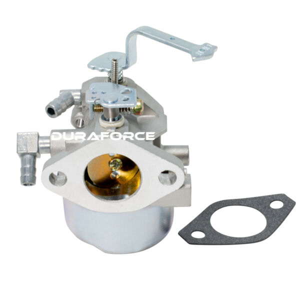 Carburetor for Tecumseh 640260 HM80 HM90 HM100 640152A Free Gasket New 640260A