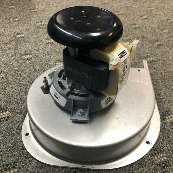 York Draft Inducer 115V (024-32052-000 024-32085-000 7058-0267) Fasco # A229