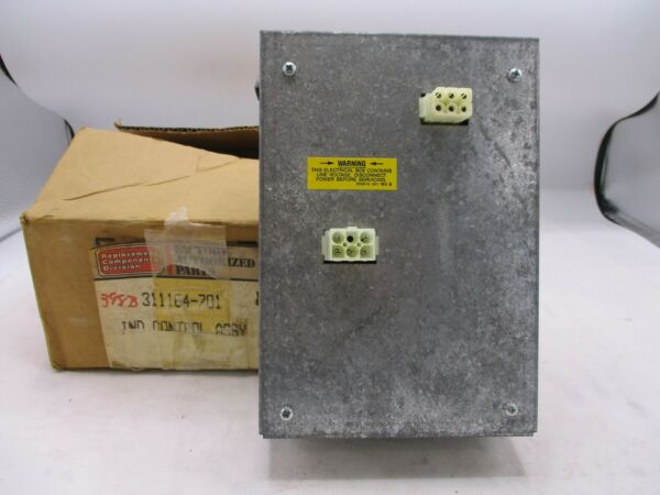 NEW CARRIER 3111164 701 FURNACE SPEED CONTROL FOR INDUCER MOTOR $80.75