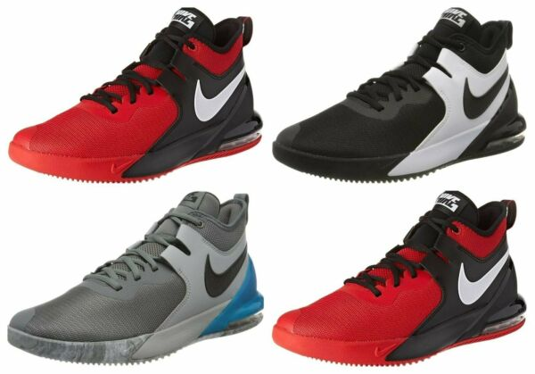 Nike Air Max Impact Men's Basketball Shoes Brand New - Choose Color