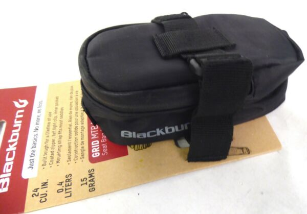 Blackburn Grid MTB Micro Seat Bag $17.45