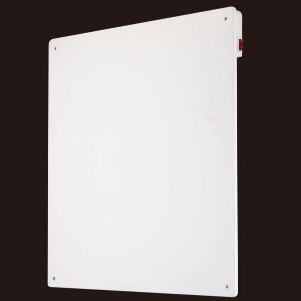 Panel Heater Flat Wall Mounted Electric Automatic Thermostat Control For Home