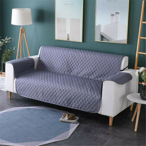 Chair Seat Sofa Cover Couch Slipcover Pet Covers Mat Protector Many Colors $76.79