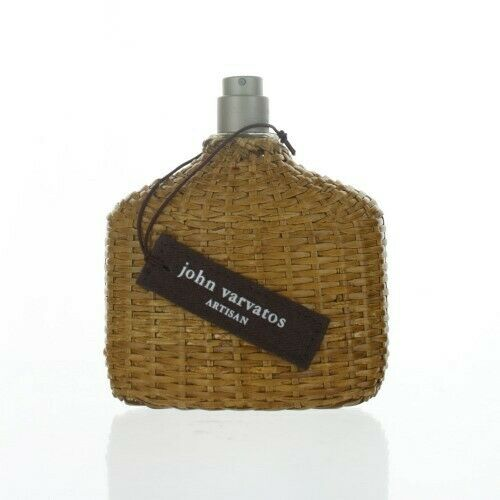 Artisan 4.2 Oz Eau De Toilette Spray By John Varvatos New For Men