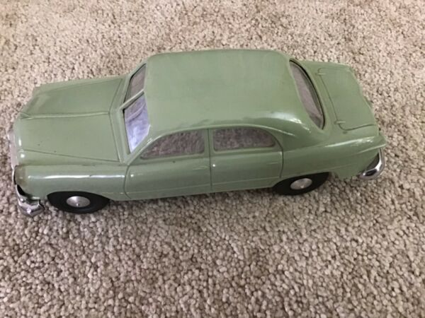 Vintage Ford 4 door Sedan Toy Car