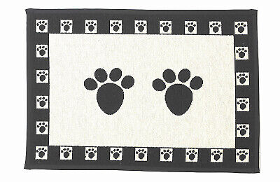 Tapestry Pet Place Mat 13 x 19 In. $20.99