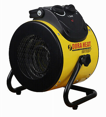 Industrial Electric Heater 1500 Watts $73.99