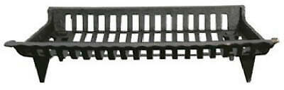 27-Inch Cast Iron Fireplace Grate