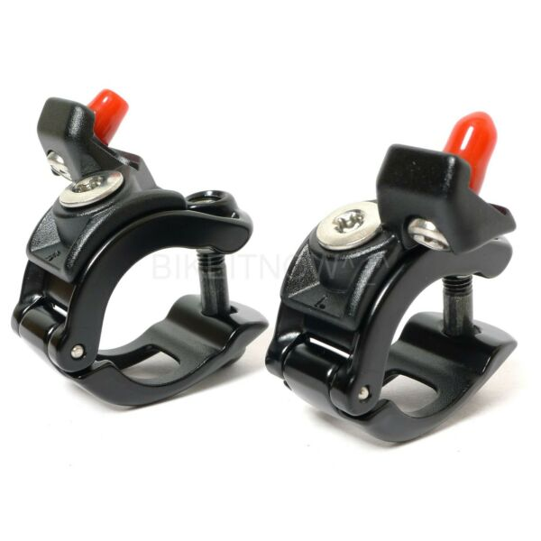 SRAM MMX Clamp Black MatchMaker X Single for Right and Left 1 Pair $40.89