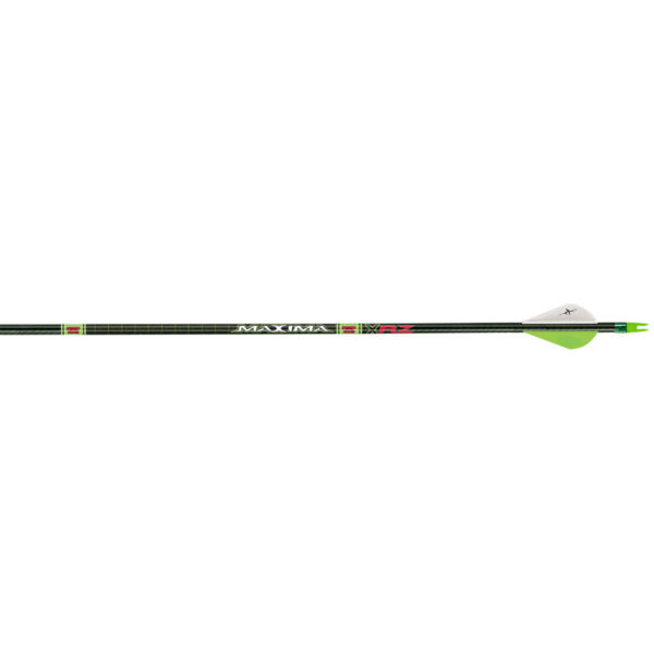 Carbon Express Maxima XRZ Arrows 350 2 In. Vanes 6 Pack $99.99