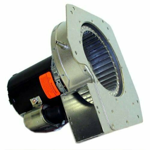 FASCO 70625554 110HP LENNOX Furnace Draft Inducer Blower Motor