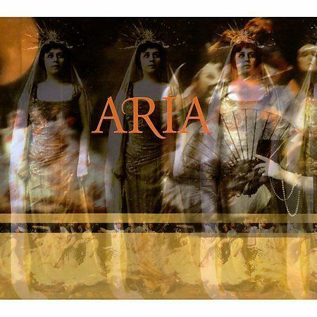 Aria by Paul Schwartz (Producer) (CD Oct-1997 Astor Place)
