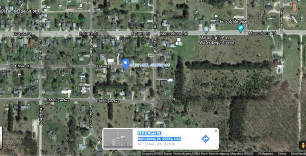 INVEST NOW! 0.7 acres in Antrim County, Michigan