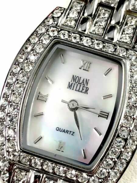 Nolan Miller Glamour Collection quot; Brand New quot; watch