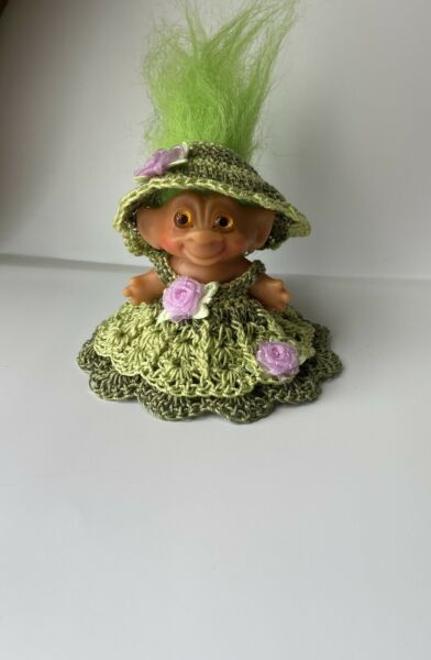 Troll Doll Clothes for 2 12