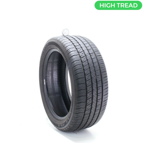 Used 24545R18 Goodyear Eagle RS-A 96V - 8.532