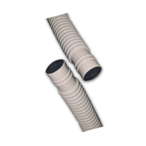 26 Ft Drain Hose for Ductless Mini Split Air Conditioner Heat Pump Systems; 5... $14.30