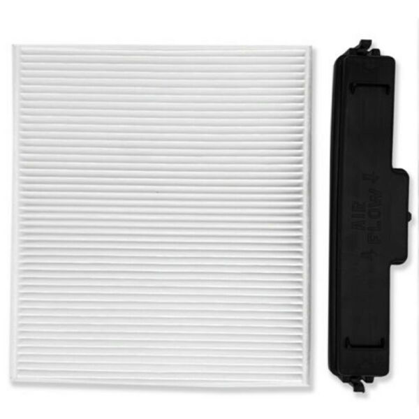 Cabin Air Filter Package 68406048AA Fit For Dodge Ram 1500 2500 3500 2016 2018 $11.99