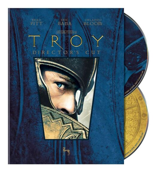 TROY COLLECTOR#x27;S EDITION DIRECTOR#x27;S CUT