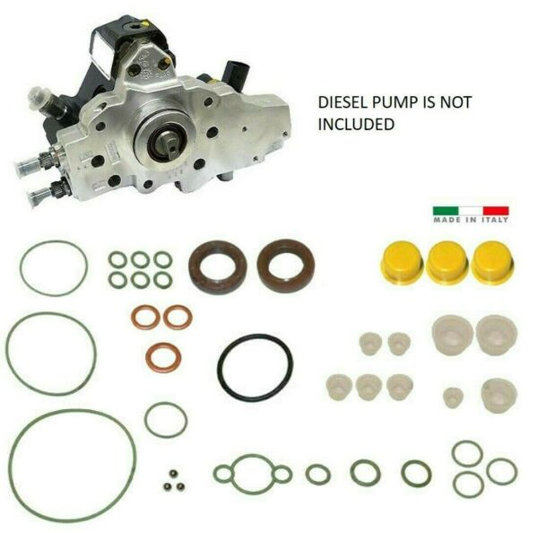 Repair Kit Diesel Fuel Pump High Pressure for 04 05 06 Dodge Sprinter 2500 3500