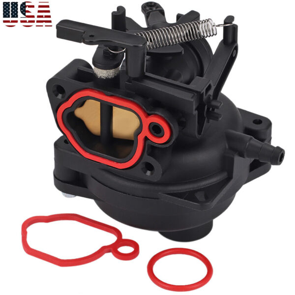 Carburetor For B S 799584 594058 550EX 625EX 675EX 140cc Engine $12.45