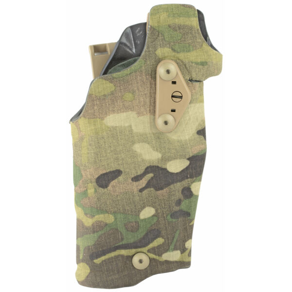 Safariland 6354DO Tactical Holster Right Hand MultiCam Glock 17 22 31 with Light $149.95
