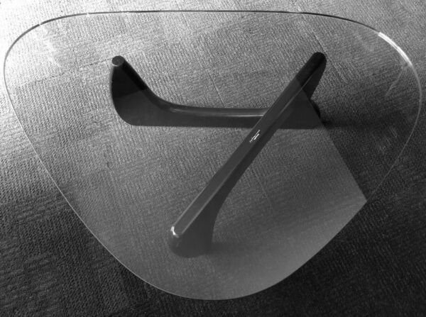 Noguchi Table from Herman Miller