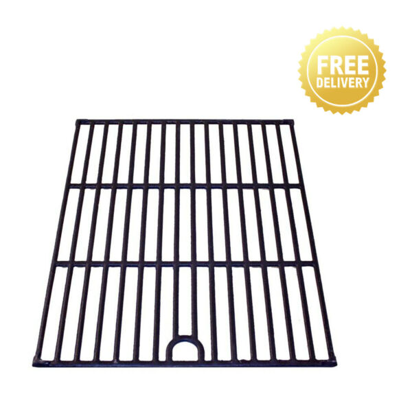 Cast Iron Cooking Grate Outdoor Cooking Grill Replacement Parts Grill Grate