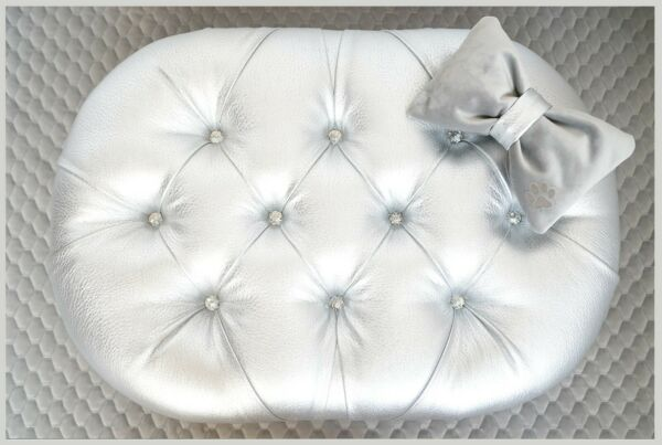Dog bed Dog sofa Dog couch Designer dog bed Luxury dog bed Bed for dogs $186.00