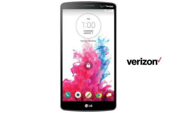 LG VS985 G3 FOR VERIZON FACTORY UNLOCKED 4G LTE GRAY AND WHITE COLOR $50.00