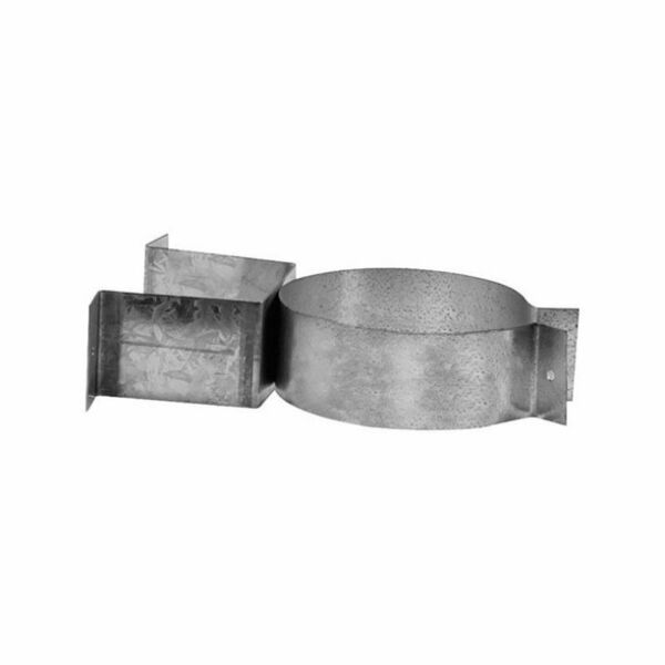 Pellet Stove Pipe Wall Bracket amp; Support $23.99
