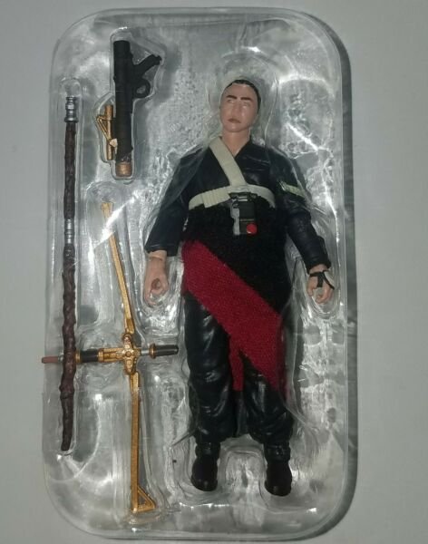 Star Wars Vintage Collection VC174 CHIRRUT IMWE Loose 3.75quot; Hasbro 2020 $17.95