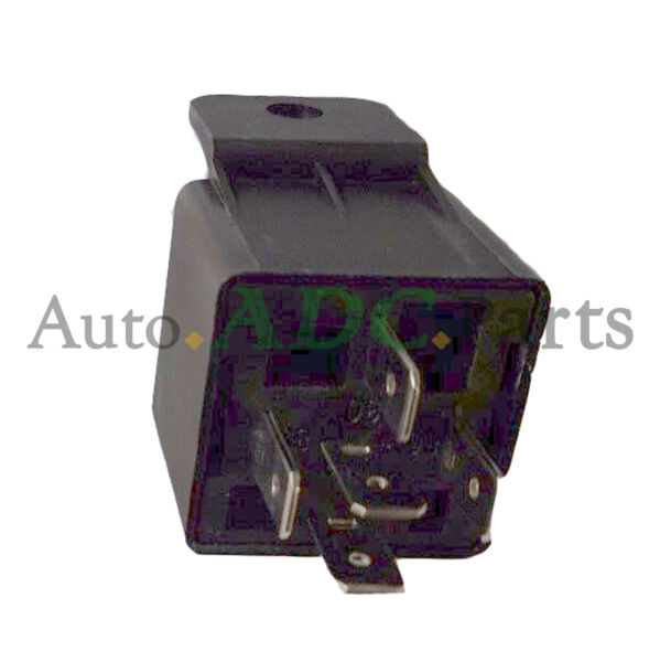 1726829 Simplicity Single Pole Double Throw Relay for 7117 Legacy Tractors New