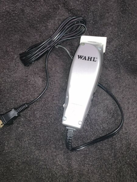 WAHL Model #CMCO Electric Home Hair Cutting Clippers Trimmer *Tested* $25.99