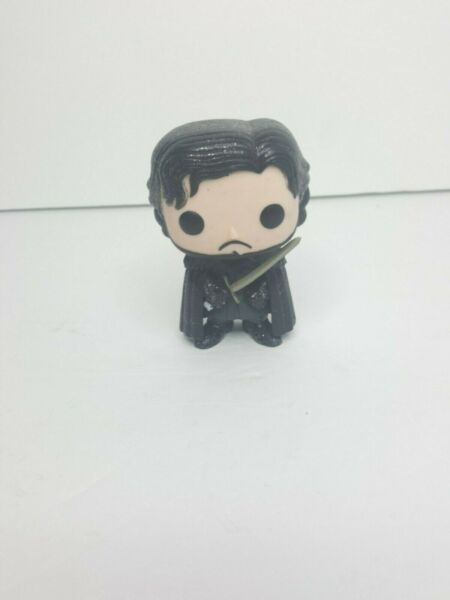 John Snow Beyond the Wall Funko Pop Exclusive Snowy 07