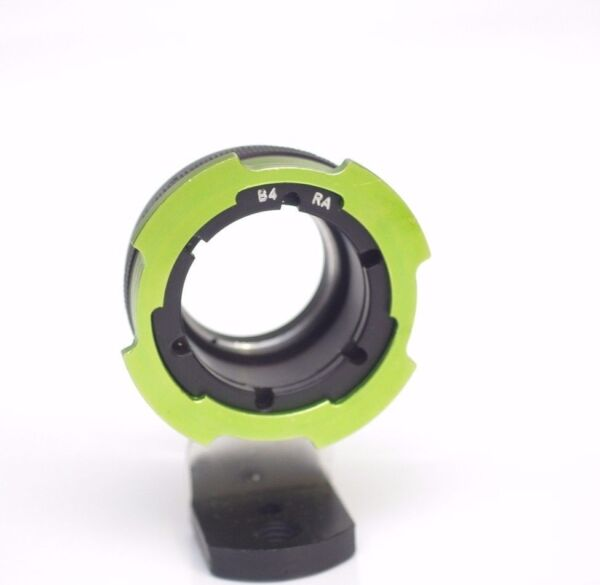 2 3quot; B4 Mount Lens to Sony E mount Camera adapter backfocus adjustable $75.00