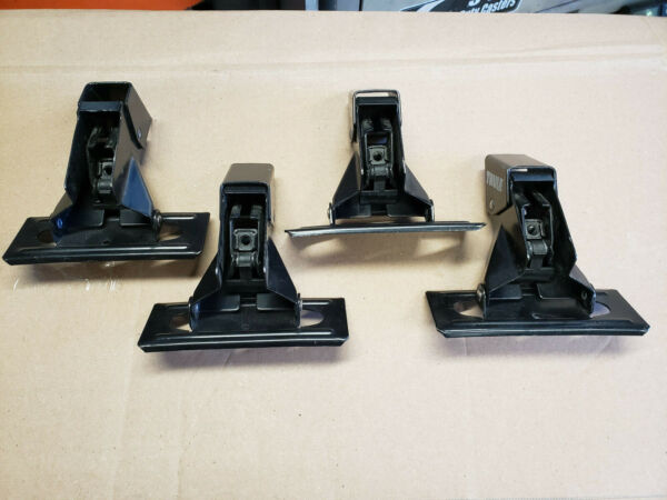 4 Thule 400 Foot Pack Towers $30.00
