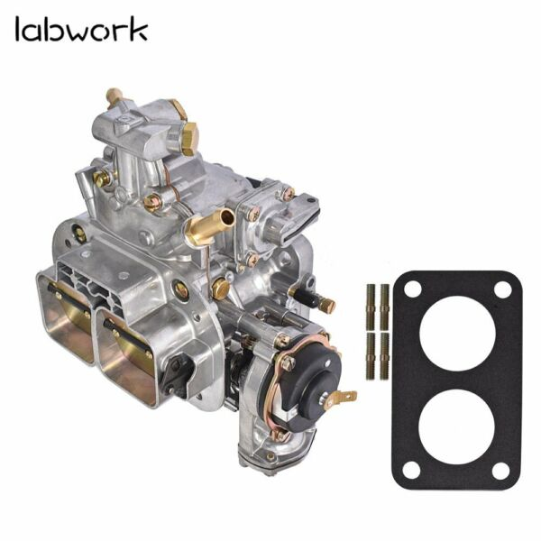 For Weber 38 2 Barrel Fiat Renault Ford VW Dodge Toyota Pickup Jeep Carburetor $107.25