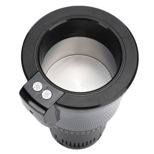 Portable Electric Travel Heater Mug Outdoor 12V Coffee Cup Coffee Mug Stainless $40.59