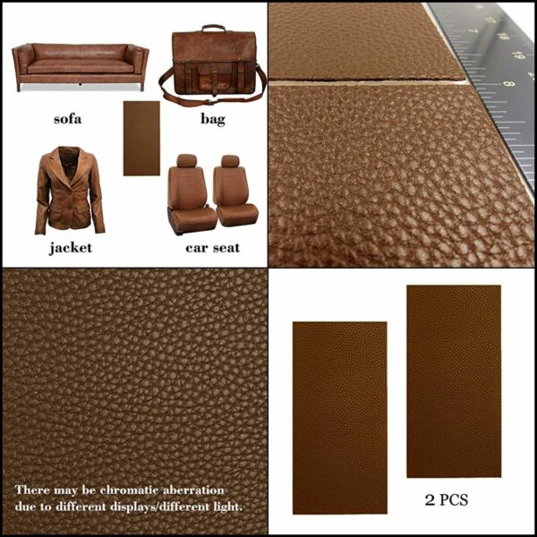 Leather Repair Kits for Couches and Cars Leather Repair Patches Super Thin