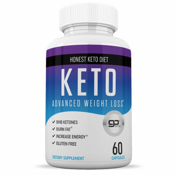 Keto Diet Pills for Weight Loss Helps Block Carbohydrates Weight Loss $12.95