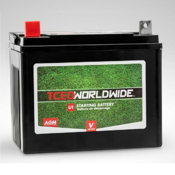 Sealed AGM Battery for Simplicity Cobalt 32 61 Lawn Mower Tractor 2yr WARRANTY