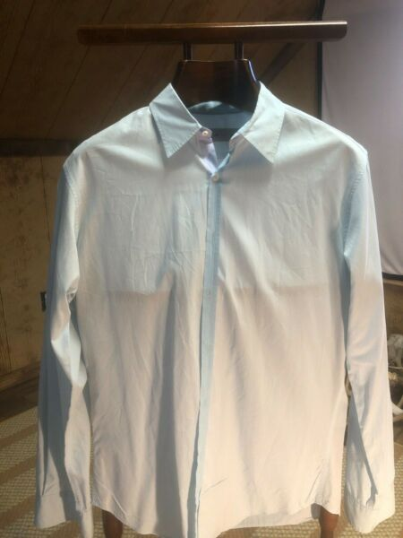 Long sleeve Etro shirt made in italy $22.00